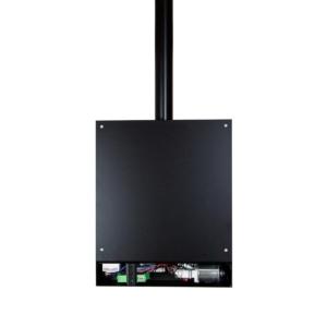 MonLines TV Deckenhalterung elektrisch schwenkbar - versteckte Technik