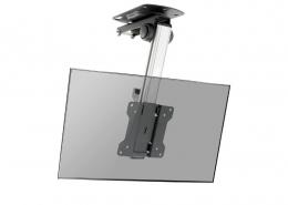 MonLines MDH002B TV Unterschrank- und Deckenhalterung