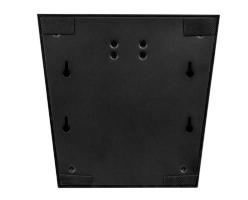 MonLines MTS700B Touchscreen Tisch Ständer, rutschfeste Füße