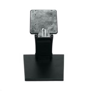 MonLines MTS700B Touchscreen Tisch Monitorständer, front