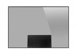 MonLines MWH002B starre TV Wandhalterung für LG OLED