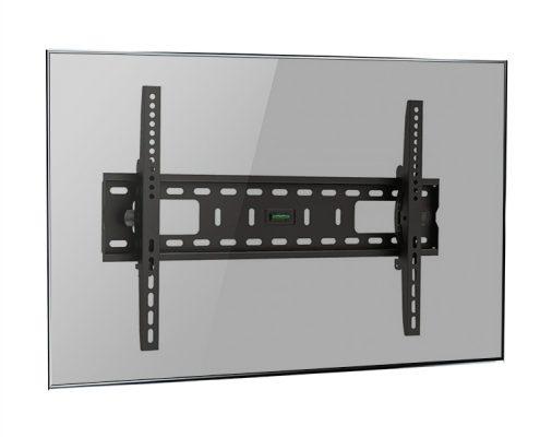 MonLines MWH005B neigbare TV Wandhalterung Anwendungsbeispiel