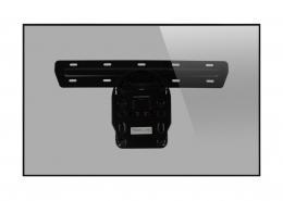 MonLines MWH008B TV Wandhalterung für Samsung QLED Q7/Q8/Q9