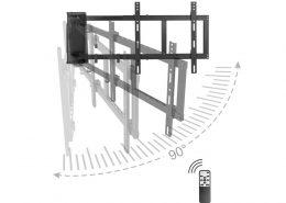 MonLines elektrischer Wandhalter mySwing M04