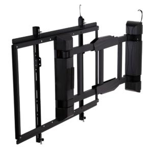 MonLines mySwing elektrische TV Wandhalterung, 50-70 Zoll, schwenkbar