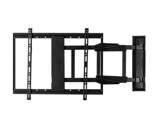 MonLines mySwing MSM05 elektrische TV Wandhalterung 50-70 Zoll, schwarz, motorisiert
