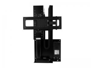 MonLines myTVLift elektrische TV Wandhalterung 180° schwenkbar