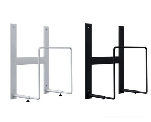 MonLines PC Halterung zur Wand- und Tischbefestigung