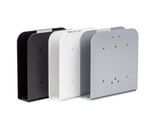 MonLines PC Thin Client Halterung small 37 - 60 mm Varianten
