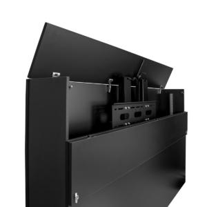 MonLines SideB 86 mobiles TV Sideboard mit motorisiertem Lift