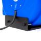 Detail MonLines Sonderanfertigung Kabeltrommel Halterung für Ergotron Teachwell
