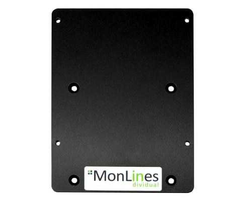 MonLines V008 VESA Adapter für Samsung S24F356F
