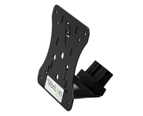 MonLines V027 VESA Adapter für Samsung SE390 Serie