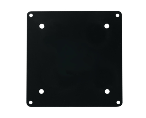 MonLines V061 VESA Adapter für Samsung C27RG50FQU, Rückseite