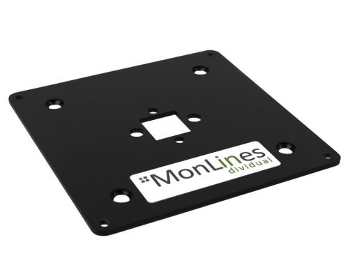 MonLines V061 VESA Adapter für Samsung C27RG50FQU