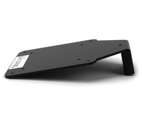 MonLines V063 VESA Adapter für HP 34f Curved Monitor