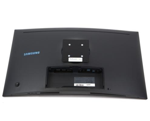 MonLines V066 VESA Adapter für Samsung LC27HG70 Anwendungsbeispiel