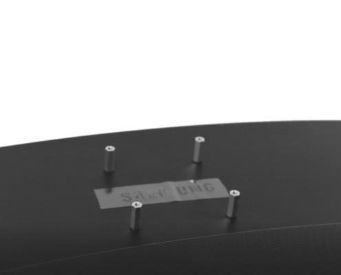 MonLines V070 VESA Adapter für Samsung C32F39