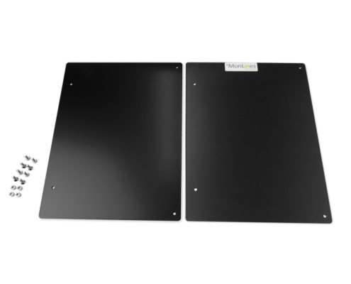 MonLines V071 VESA Adapter für Samsung Frame 32 Zoll QE32LS03T