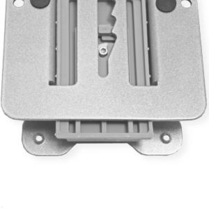 Detailbild Höhenverstellbarer VESA Adapter V078S