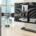 MonLines VESA Adapter Höhenverstellbar