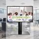Standfuß für Videokonferenzen / Touchscreen Displays