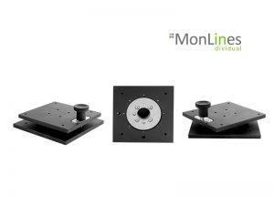MonLines Adapter für Novus SKY